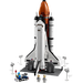LEGO Shuttle Adventure Set 10213