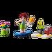 LEGO Skateboarder Set 30101
