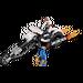 LEGO Skull Motorbike Set 2259