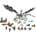 LEGO Skull Sorcerer's Dragon Set 71721