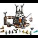 LEGO Skull Sorcerer's Dungeons Set 71722