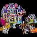 LEGO Skyra's Mysterious Sky Castle Set 41078