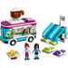 LEGO Snow Resort Hot Chocolate Van Set 41319