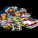 LEGO Snow Resort Ice Rink Set 41322