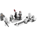 LEGO Snowtrooper Battle Pack Set 8084