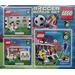 LEGO Soccer Co-Pack Set 78800