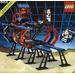 LEGO Space Lock-Up Isolation Base Set 6955