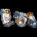 LEGO Space Satellite Set 30365