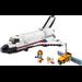 LEGO Space Shuttle Adventure Set 31117