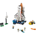 LEGO Spaceport Set 60080
