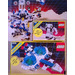 LEGO Special Two-Set Space Pack Set 1510
