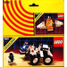 LEGO Special Two-Set Space Pack Set 1616