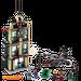 LEGO Spider-Man: Daily Bugle Showdown Set 76005