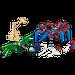 LEGO Spider-Man's Spider Crawler  Set 76114
