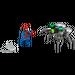 LEGO Spider-Man Super Jumper Set 30305