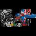LEGO Spiderjet vs. Venom Mech Set 76150