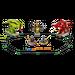 LEGO Spinner Battle Arena Set 9456