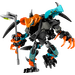 LEGO SPLIITTER Beast vs FURNO & EVO Set 44021