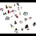 LEGO Star Wars Advent Calendar Set 75279-1