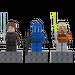 LEGO Star Wars Magnet Set (853037)