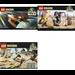 LEGO Star Wars Value Pack (7101, 7111, 7171) Set