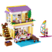 LEGO Stephanie's Beach House Set 41037