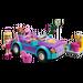 LEGO Stephanie's Cool Convertible Set 3183