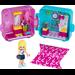 LEGO Stephanie's Play Cube - Beauty Salon Set 41406