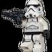 LEGO Stormtrooper Sergeant Set 5002938