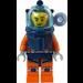 LEGO Stubby Deep Sea Diver Minifigure