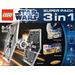 LEGO Super Pack 3-in-1 Set 66432