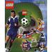LEGO Super Sports Coverage Set 3408