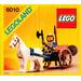 LEGO Supply Wagon Set 6010