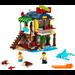 LEGO Surfer Beach House Set 31118