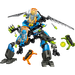 LEGO SURGE & ROCKA Combat Machine Set 44028