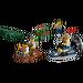 LEGO Swamp Police Starter Set 60066