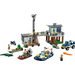 LEGO Swamp Police Station Set 60069