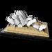 LEGO Sydney Opera House Set 21012