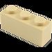 LEGO Tan Brick 1 x 3 (3622)