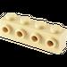 LEGO Tan Brick 1 x 4 with 4 Studs on 1 Side (30414)