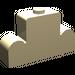 LEGO Tan Brick 1 x 4 x 2 with Centre Stud Top (4088)