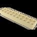 LEGO Tan Brick 2 x 10 (3006 / 92538)
