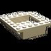 LEGO Tan Cockpit 6 x 6 (4597)