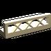 LEGO Tan Fence Lattice 1 x 4 x 1 (3633)