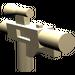 LEGO Tan Minifig Gun Short Blaster