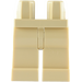 LEGO Tan Minifigure Hips and Legs (73200 / 88584)
