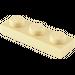 LEGO bronzer assiette 1 x 3 (3623)