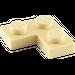 LEGO Tan Plate 2 x 2 Corner (2420)