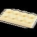 LEGO Beige Platte 2 x 4 (3020)