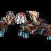 LEGO Tatooine Battle Pack Set 75198